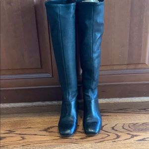 Tory Burch tall boots